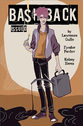Bash Back Comic, Issue 0
