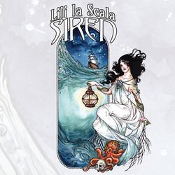 Siren Music Album Cover