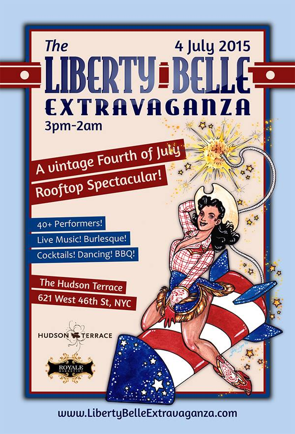 Liberty Belle Spectacular