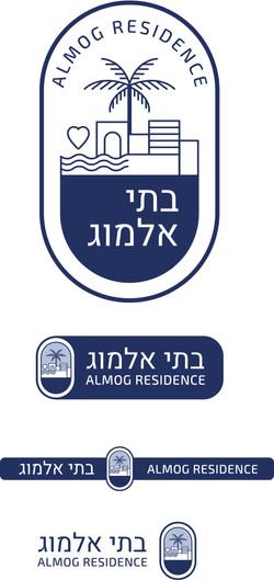 לוגו בתי אלמוג