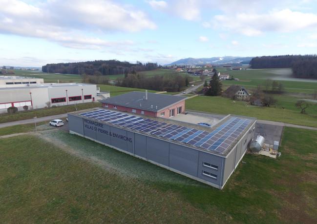 Installation_photovoltaïque_-_Laiterie_d
