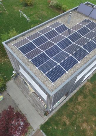 Installation_photovoltaïque_-_Villa_Prog