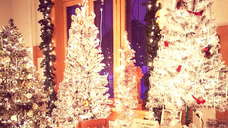 MIRACLE ON MAIN ST / FESTIVAL OF TREES