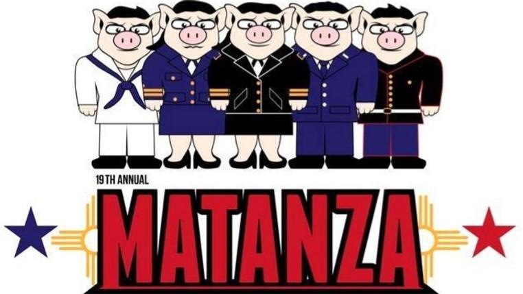 2020 ANNUAL MATANZA