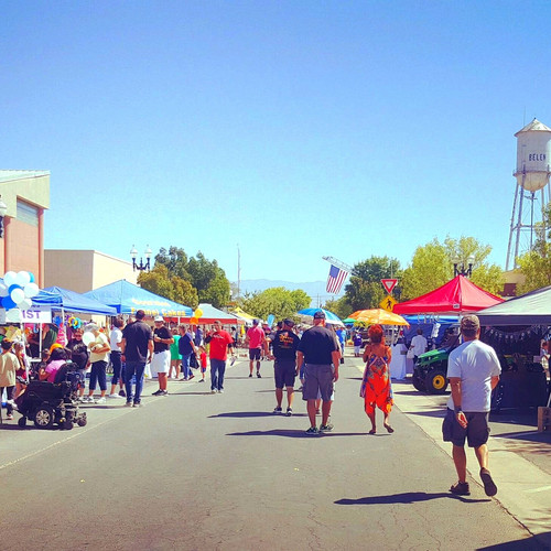 Becker County Fair 2020.Community Events Explore Belen New Mexico