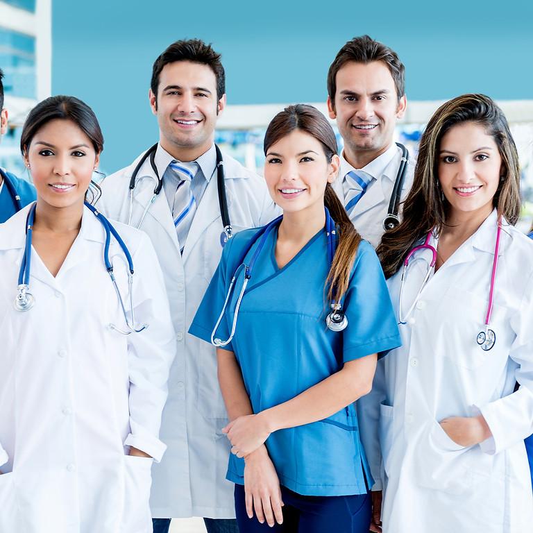 Pós Cuidados Paliativos em Saúde