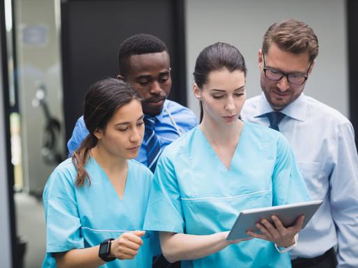 Regulação do Acesso em Saúde: organização e funcionamento