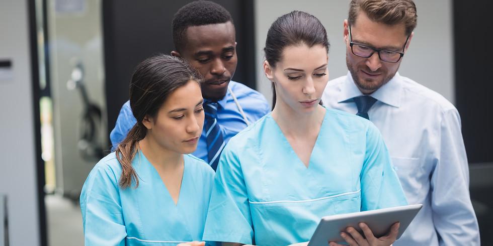 Pós Gestão da Qualidade em Serviços de Saúde