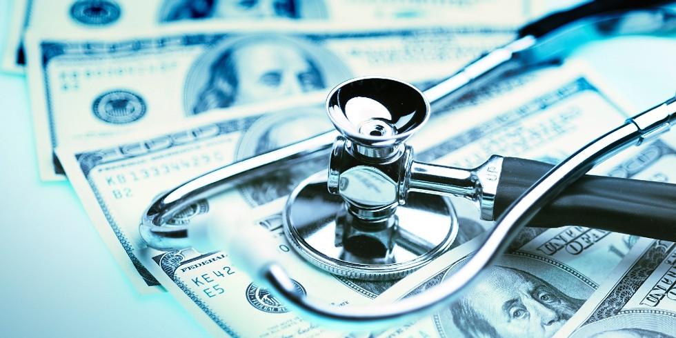 Gestão de Custos em Instituições de Saúde