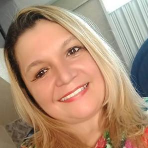 Verônica Sales - Vice Presidente - CE
