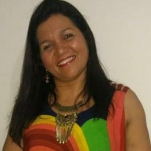 Lucilane Maria Sales - CE