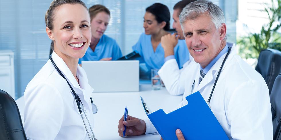 Gestão da Qualidade em Serviços de Saúde
