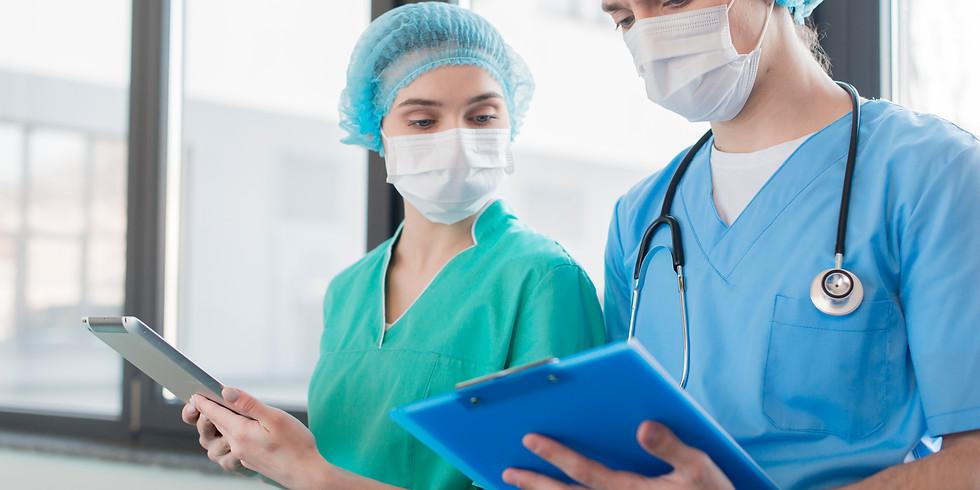 Pós Auditoria em Serviços de Saúde Pública e Privada  2020.2