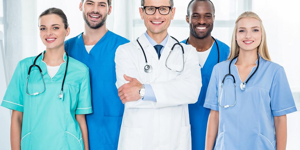 Pós Gestão da Qualidade em Serviços de Saúde 2020.2