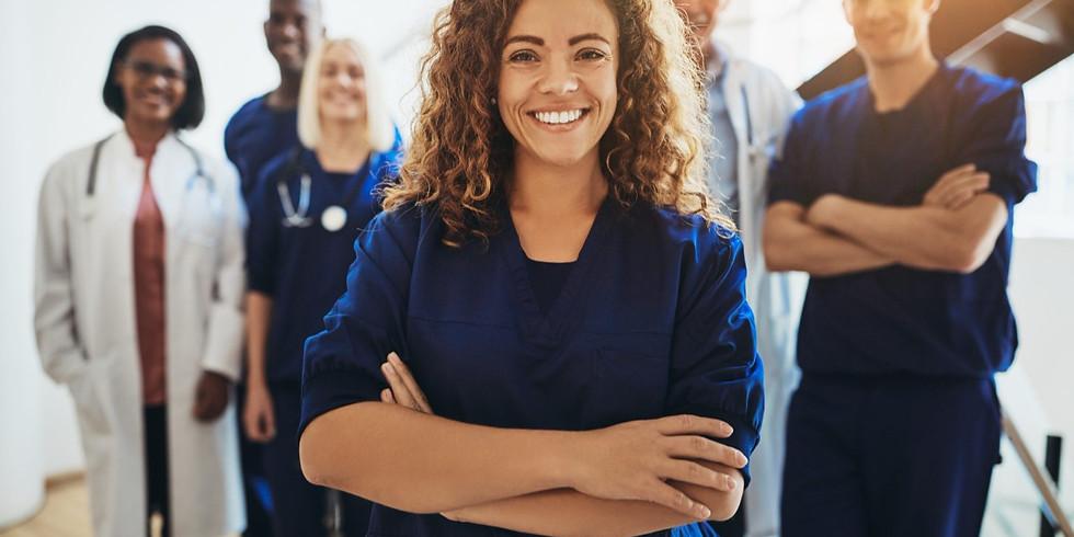 Curso Preparatório FUNSAÚDE - Geral + Enfermeiro Auditor