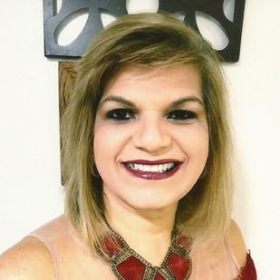 Carmela Alencar - Presidente do Evento - PE