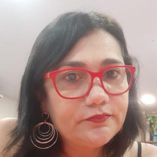 Felicialle Pereira - PE