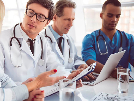 Hospitais que utilizam a metodologia do LEAN HALFTHCARE.