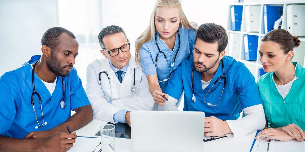 Auditoria da Qualidade em organizações de Saúde