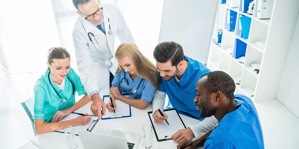 Auditoria em Serviços de Saúde Pública e Privada - Módulo ll