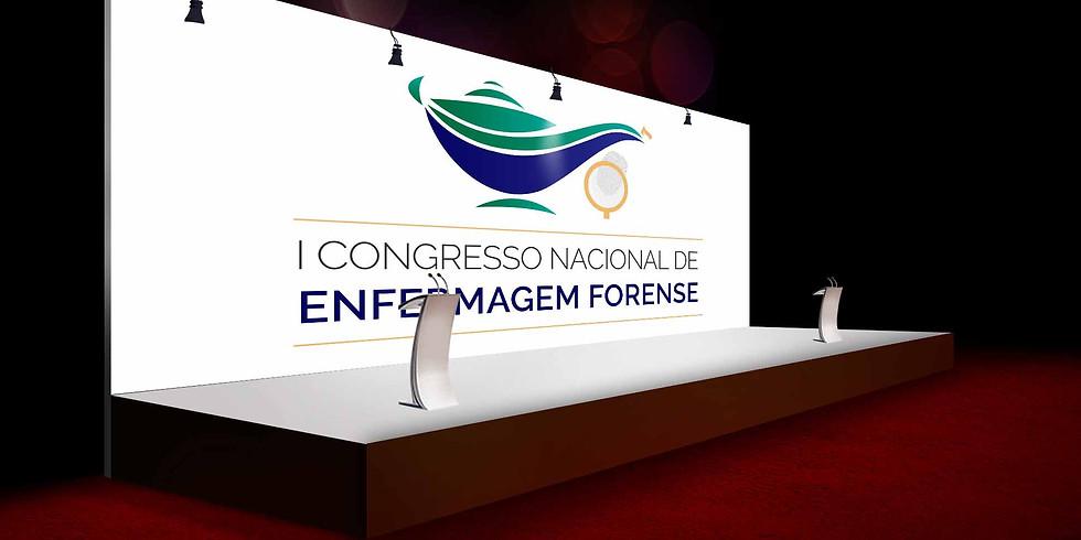 I Congresso Nacional de Enfermagem Forense