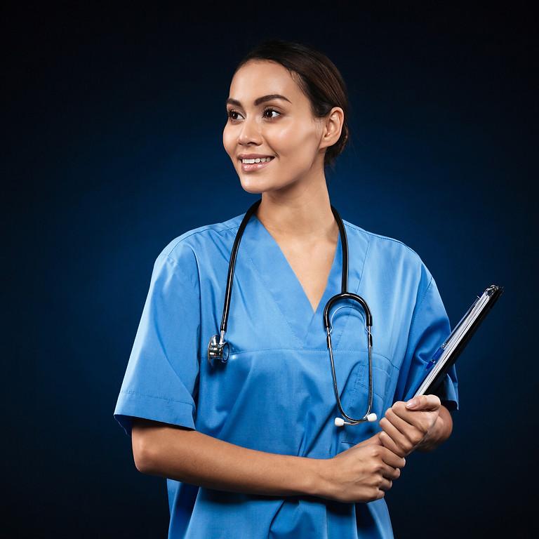 Pós Auditoria em Enfermagem (ONLINE/AO VIVO)