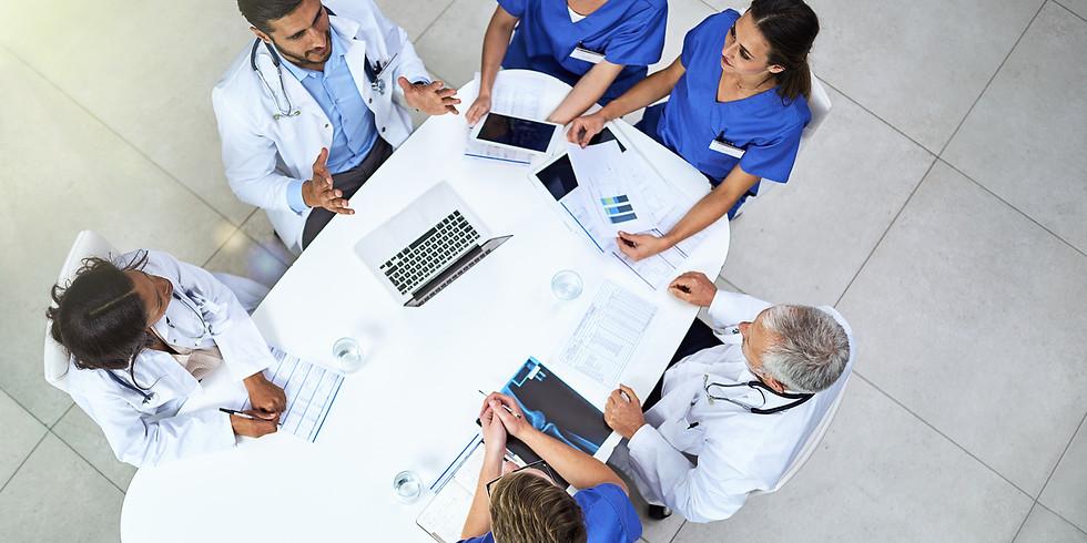 Lean Healthcare - Modelo de Gestão Lean