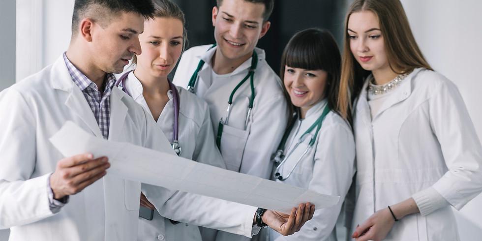 Gestão por Processos e LEAN na Saúde