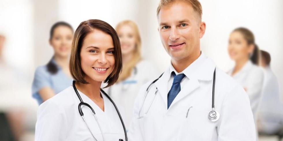 Auditoria em Serviços de Saúde Pública e Privada