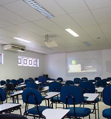 Sala para cursos na aldeota