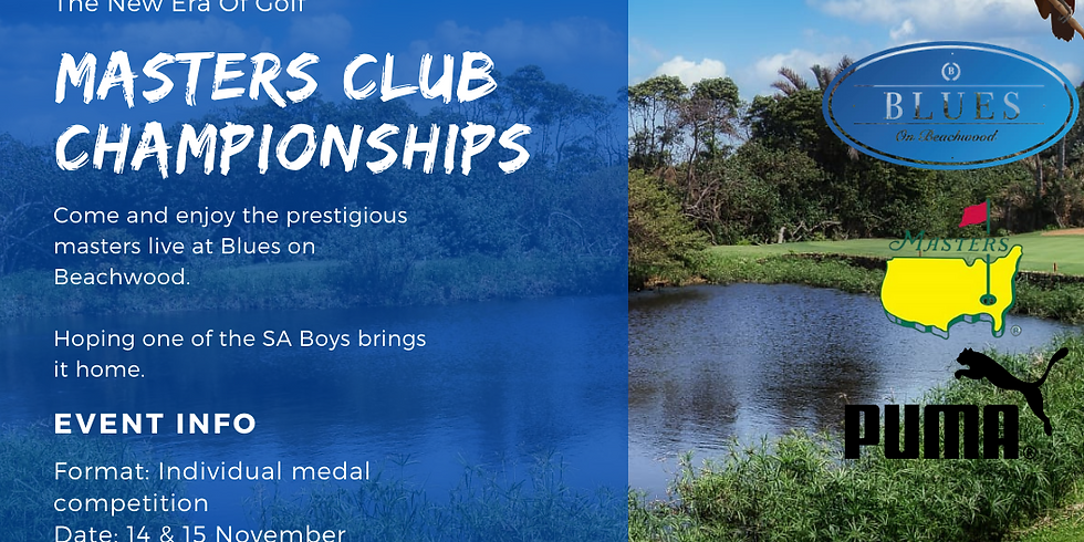 Masters Club Championships