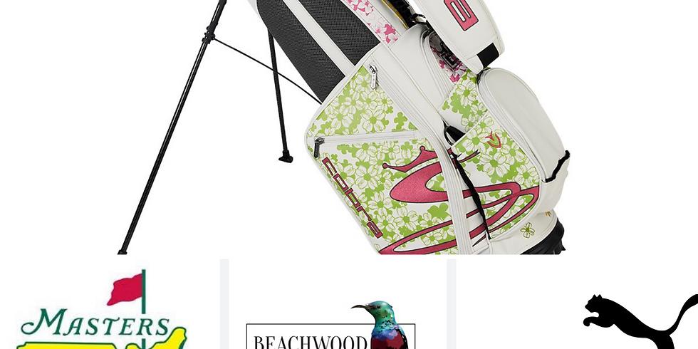 Beachwoood Club Raffle