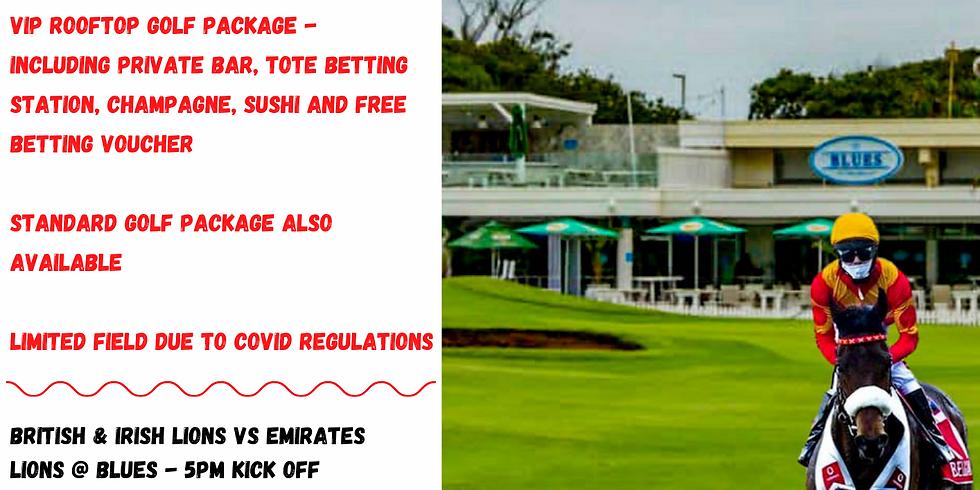 Durban July Golf Day