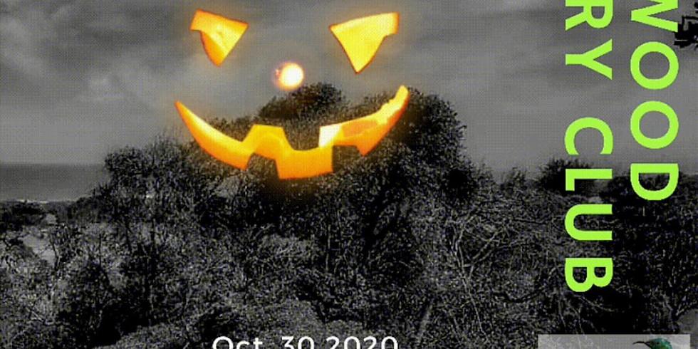 Halloween Spooky Shotgun Fridays