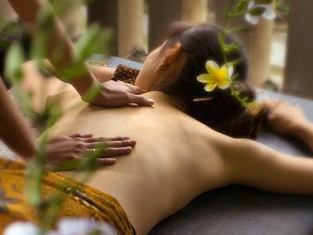Le massage « balinais »