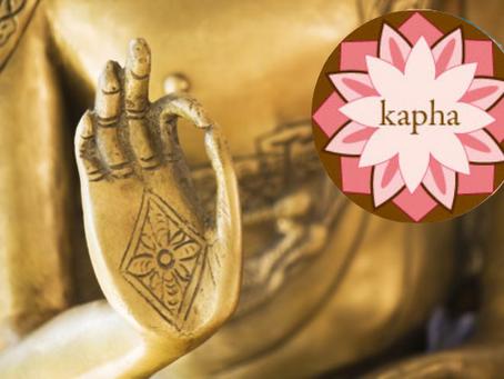 Le dosha « Kapha »
