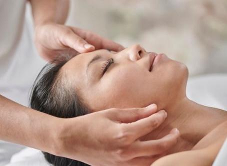 Le massage métamorphique