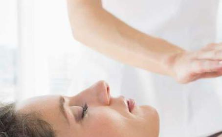 Le massage Essénien
