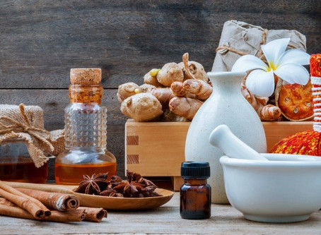 La médecine ayurvédique
