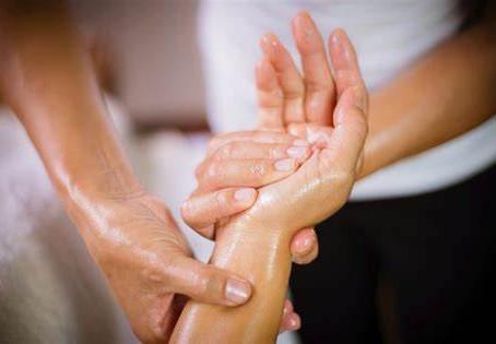 Le massage Teno Anma