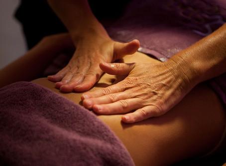 Le massage Sarasvati