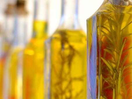L'huile ayurvédique - vata