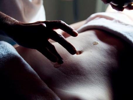 Le massage émotionnel