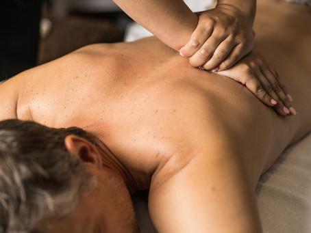 Le massage « californien »