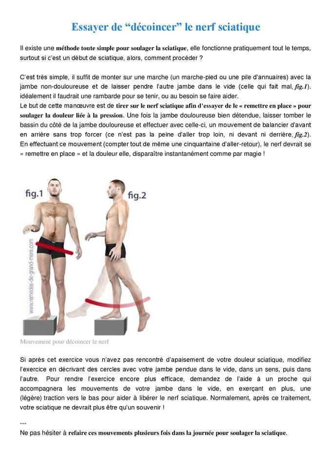 Le Blog Namasté massages bien être