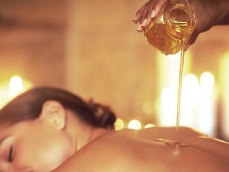 Le massage selon votre dosha
