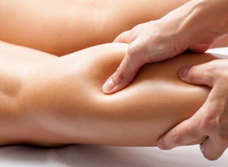Le massage musculaire