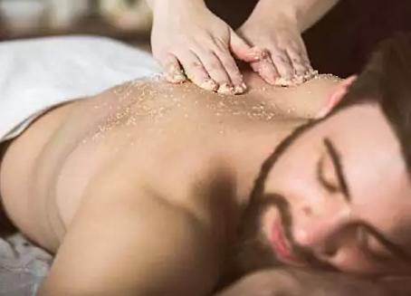 Le massage australien