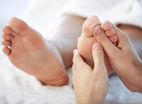 Le massage Soku Shindo