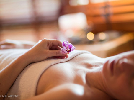 Les dix types de massages, les plus populaires